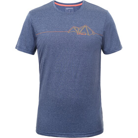 Icepeak Bancroft T-Shirt Homme, blue